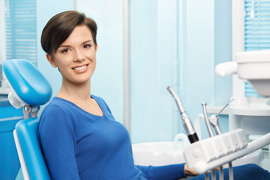 How to take care of yourself after receiving a dental implant in Hawkesbury