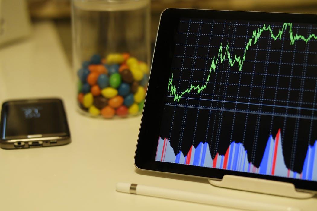 stocks analytics